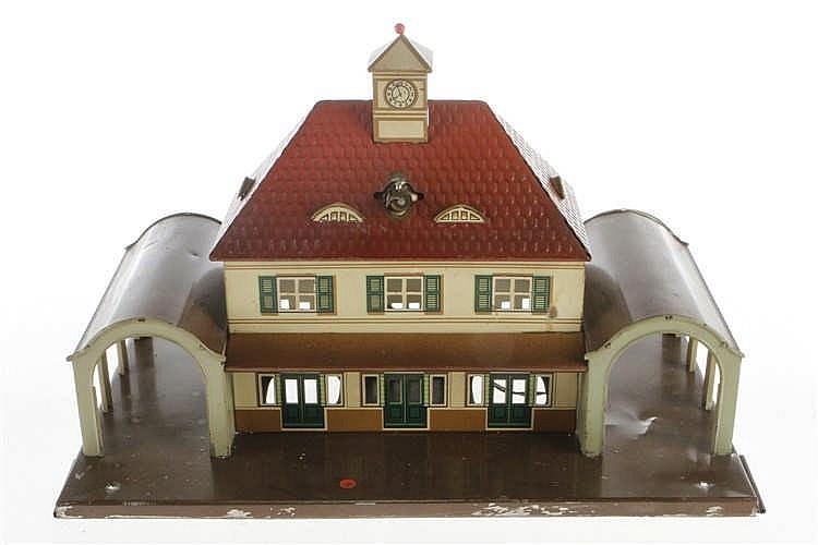 Bub Bahnhof
