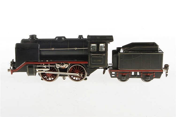Märklin B-Dampflok R 66/12920