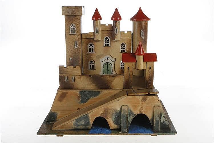 E Burganlage