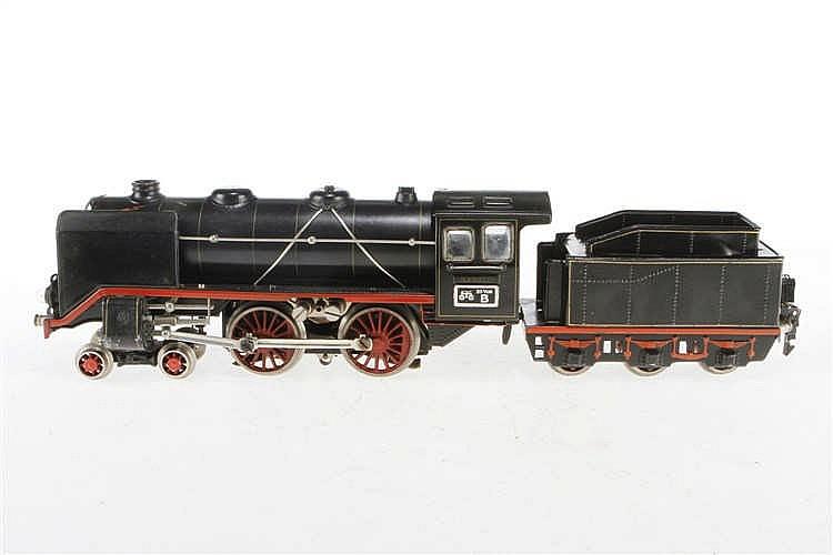 Märklin 2-B Dampflok E 66/12920
