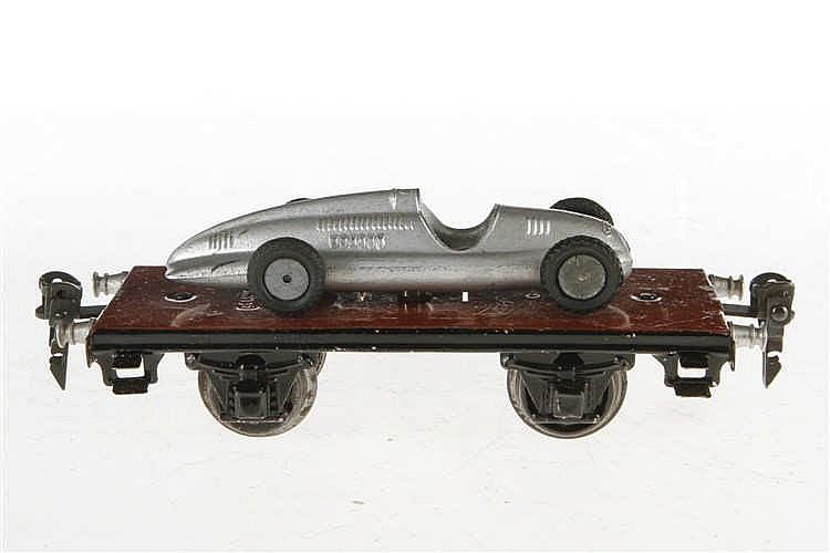 Märklin Plattformwagen 1770