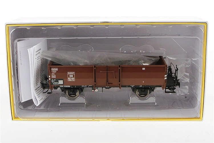 Brawa off. Güterwagen 37001