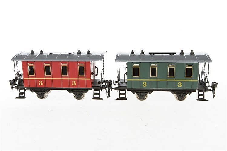 2 ETS Personenwagen