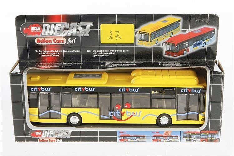 Dickie Bus
