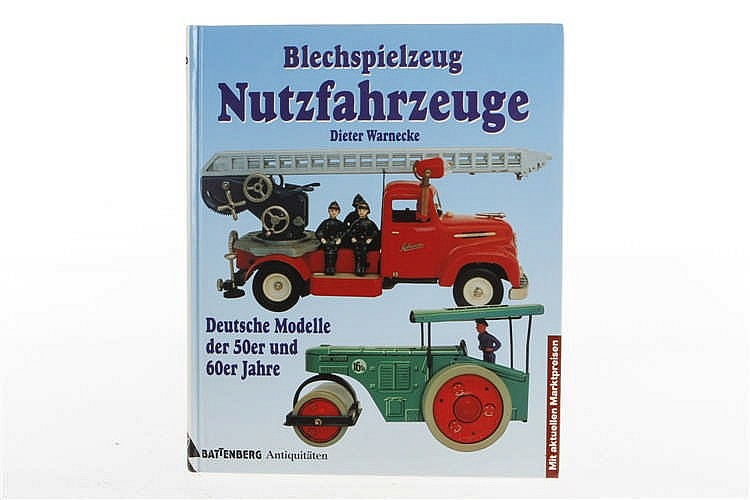 Battenberg-Buch