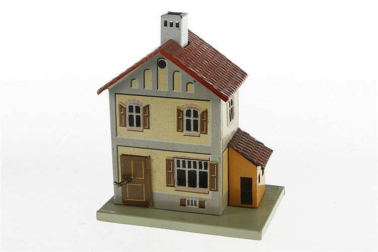 Bing Bahnwärterhaus
