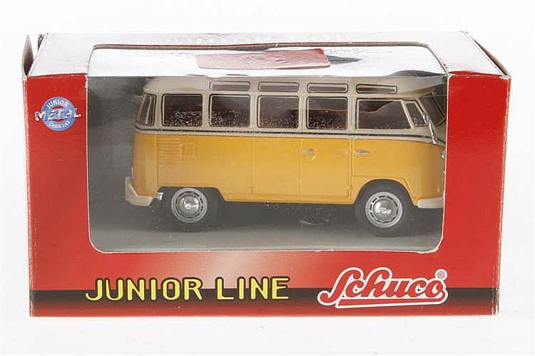 Schuco VW Bus 27010