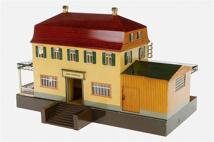 Märklin Landbahnhof 2031/1