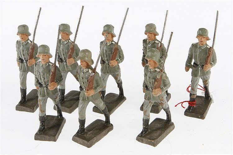 Konv. 8 L Soldaten
