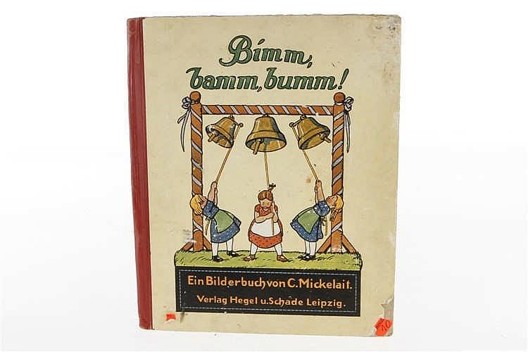 "Bilderbuch ""Bimm"