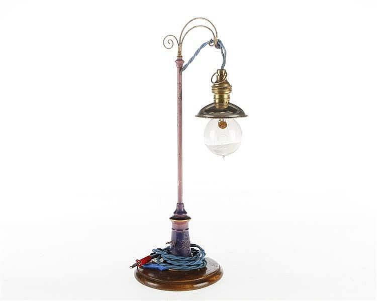 Bing Bogenlampe