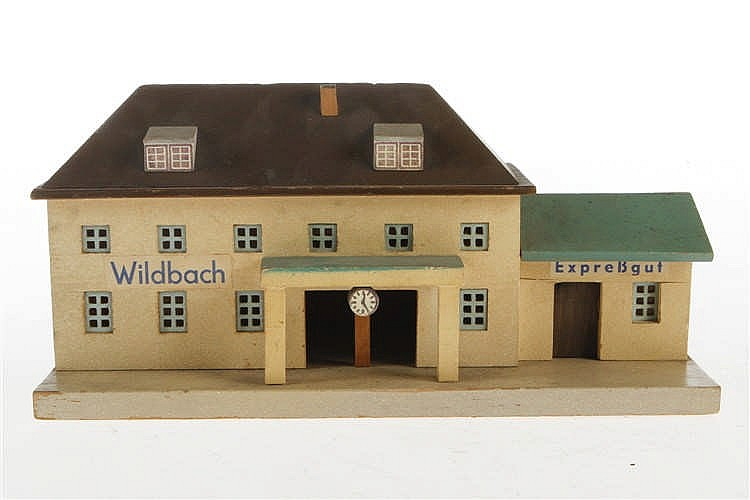 "Bahnhof ""Wildbach"""