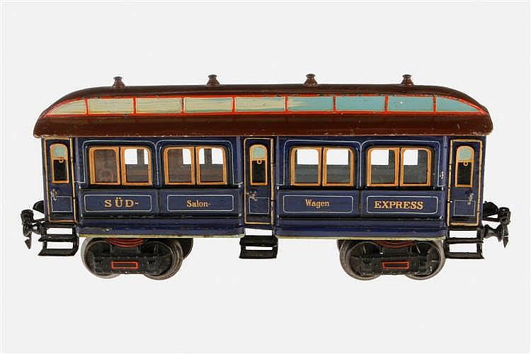 Märklin Südexpress Salonwagen 1847