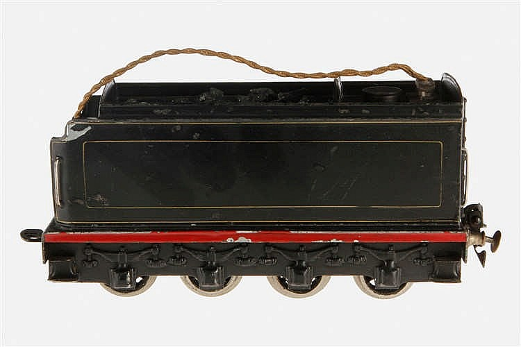 "Märklin 4A Tender ""Cock of the North"""