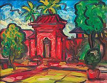 Bali Gate, Sanur