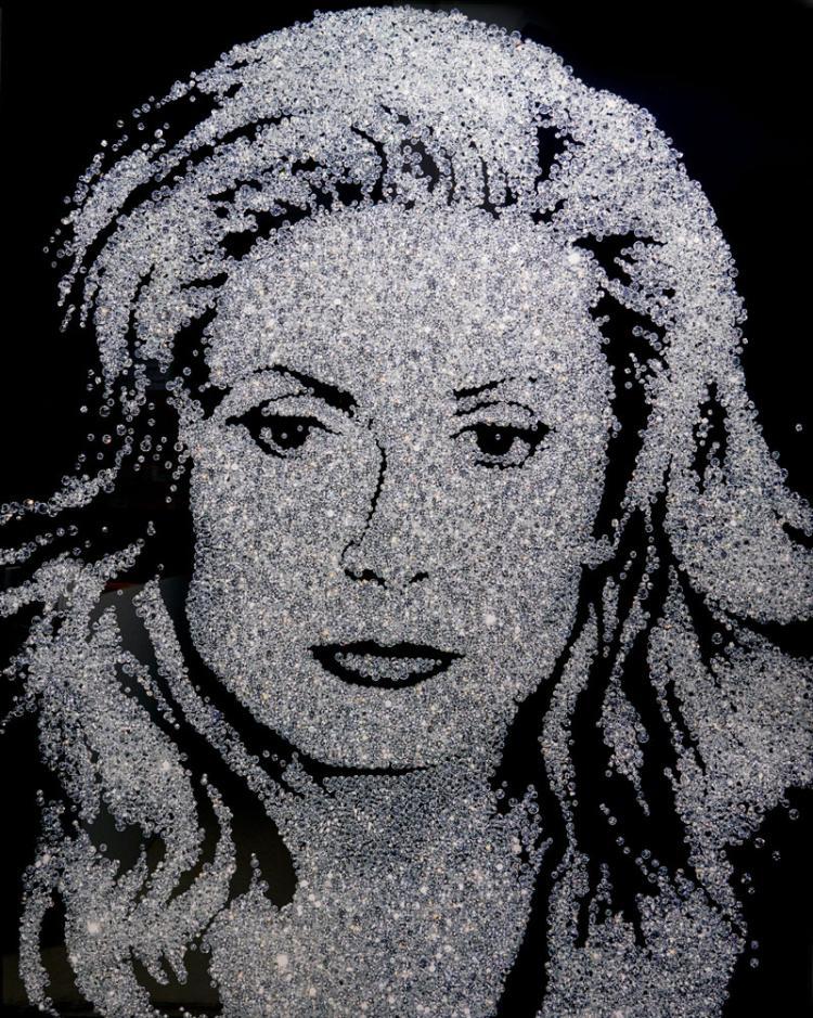 Catherine Deneuve (Diamond Divas)