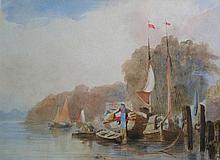 FOLLOWER OF SAMUEL AUSTIN (1796-1834)