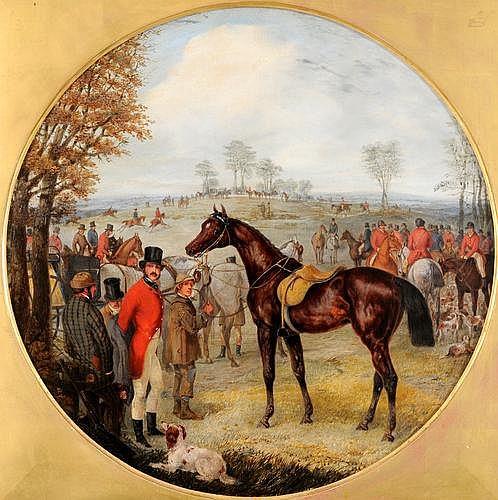 HENRY ALKEN (1785-1851)
