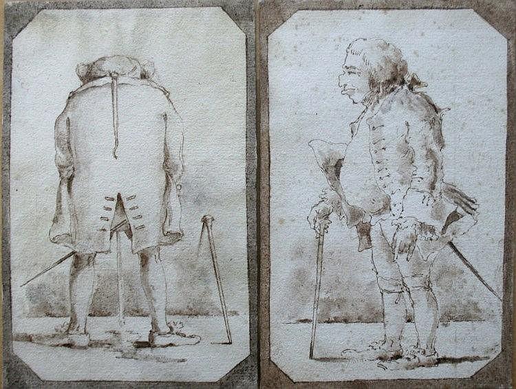 CIRCLE OF GIOVANNI BATTISTA TIEPOLO (1696-1770)