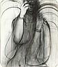 BRETT WHITELEY, (1939-1992), Gambella, 1973,