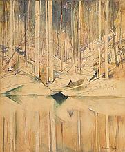 ARTHUR BOYD (1920-1999) Shoalhaven River