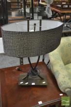 Modern Bloomingdale Table Lamp