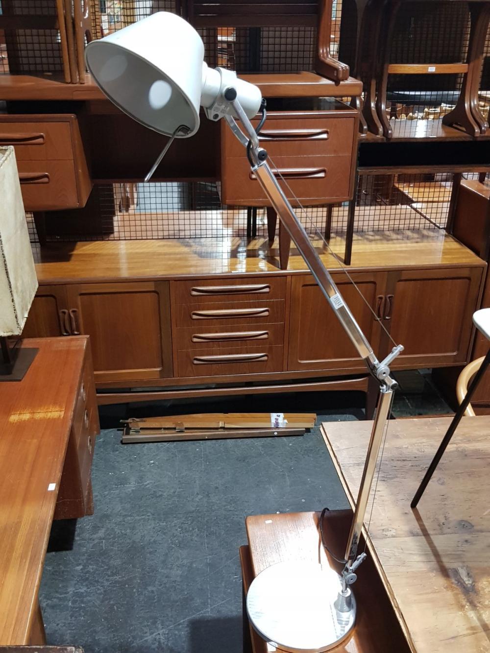 Artemedes Adjustable Desk Lamp