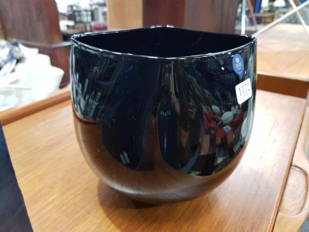 Holmegaard Boxed Bowl