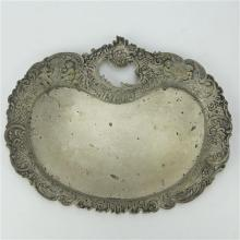 Continental Silver 800 Standard Tray
