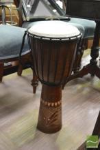 Tribal Hand Drum
