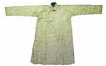 Chinese 19th Century Ceremonial Robe