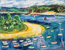 Nada Herman Paintings & Artwork for Sale   Nada Herman Art