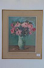 Joris Bruyne (1896 - 1965) Belgium - Nature Morte 30 x 24 cm