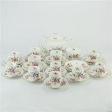 Royal Crown Derby 'Derby Posies' Tea Wares