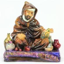 Royal Doulton Figure 'The Potter