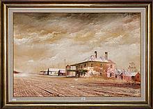 Maynard Waters Paintings & Artwork for Sale | Maynard Waters
