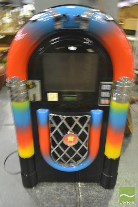Reproduction Jukebox