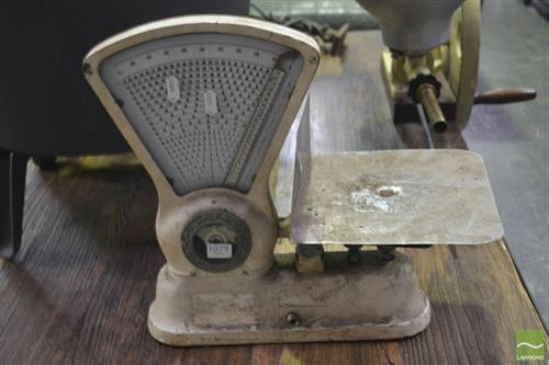 Vintage Pair of Scales