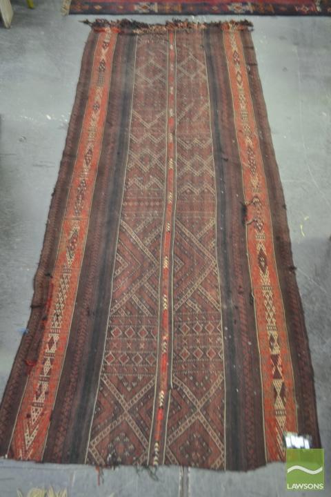 Persian Carpet (104 x 246)
