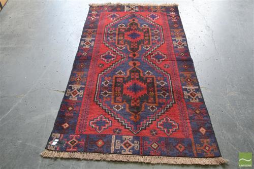 Persian Balouch (190 x 110cm)