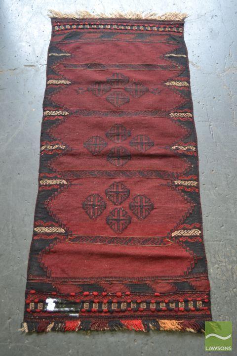 Persian Kilim (160 x 70cm)