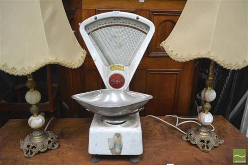 Berkel Shop Scales