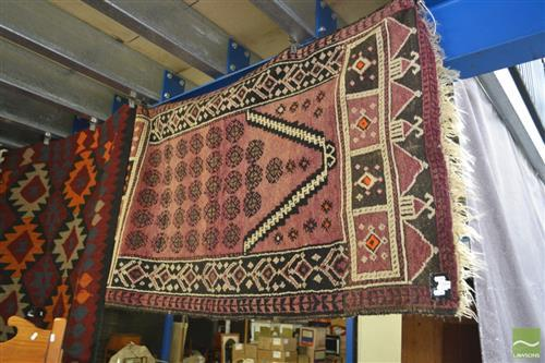 Persian Carpet (95 x 162cm)