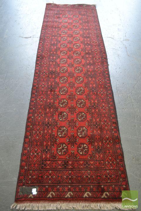 Afghan Turkoman (290 x 80cm)