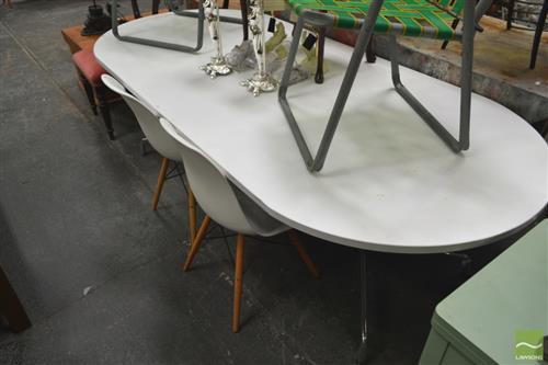 Eames Style Board Room Table