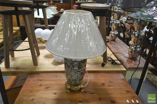 Vienna Museum Replica Lamp (4511)