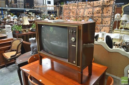 Vintage Kreisler Television