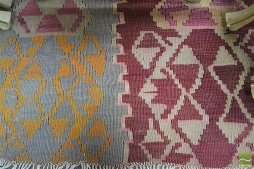 Kilim Carpet (178 x 289cm)