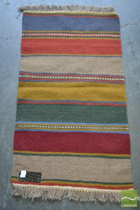 Persian Kilim (120 x 60cm)