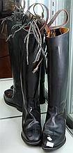 Pair of Regent Leather Boots